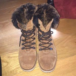 Sam Edelman winter boots